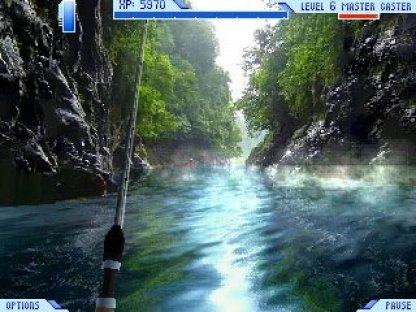 Качественная рыбалка от Ngage 2.0 Что бы запустить на других смартах Symbia